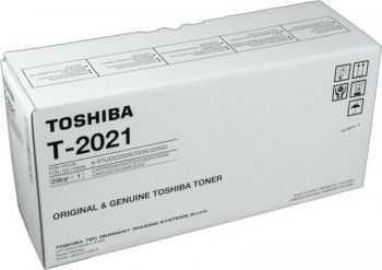 Toner Cartridge Toshiba T-2021 8000 Pagini (6B000000192)