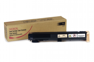 Toner Cartridge Xerox M118 black