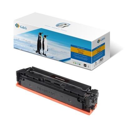 Toner Compatibil 203X Black 3.200 Pagini