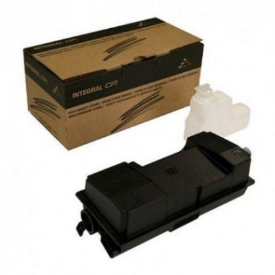 Toner Compatibil Black TK7125 Black 20.000 Pagini