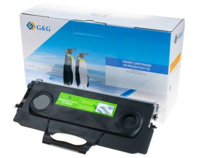 Toner Compatibil Brother TN 2110 Black 1500 Pagini