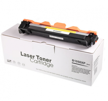 Toner Compatibil TN1030 Negru 1500 Pagini