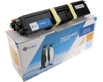 Toner Compatibil Brother TN910C Cyan 9.000 Pagini