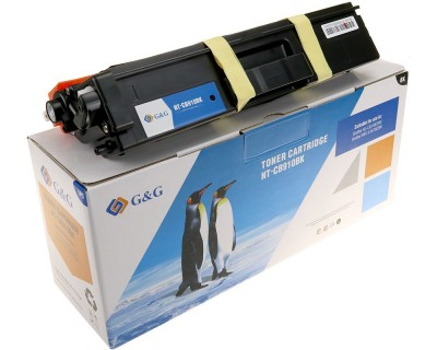 Toner Compatibil Brother TN910BK Black 9.000 Pagini