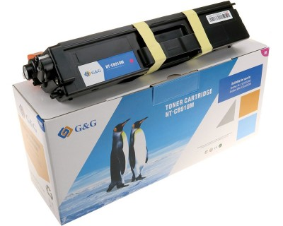 Toner Compatibil Brother TN910M Magenta 9.000 Pagini