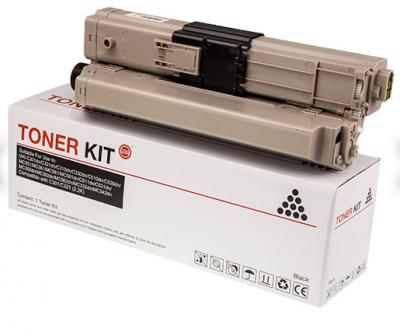 Toner Compatibil C301 Black 2200 Pagini