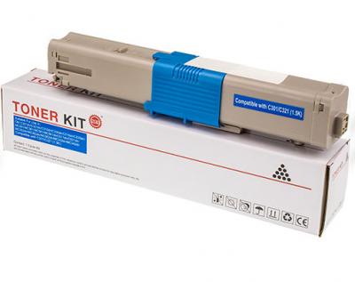 Toner Compatibil C301 Cyan 1500 Pagini