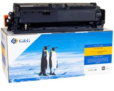 Toner Compatibil CE403A Magenta 6000 Pagini