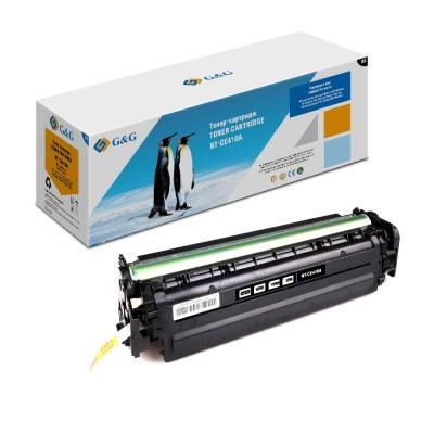 Toner Compatibil CE410A M451DN Black 2.200 Pagini