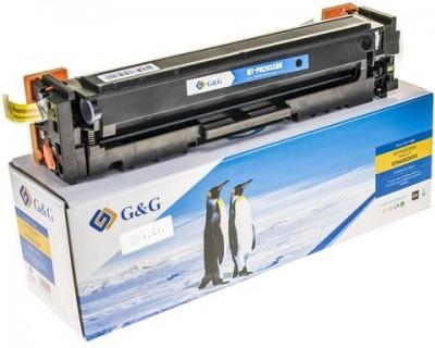 Toner Compatibil CF210X Black 2400 Pagini