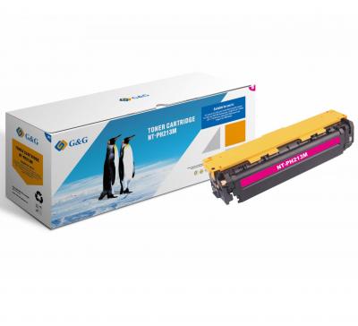 Toner Compatibil CF213A Magenta 1500 Pagini