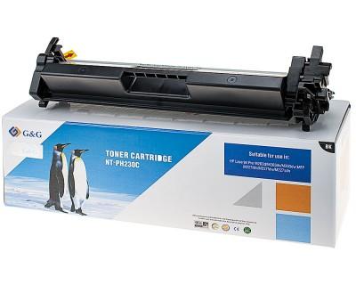 Toner Compatibil CF230X Negru 3500 Pagini