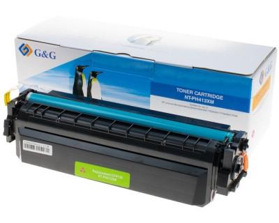 Toner Compatibil CF413X Yellow 5000 Pagini