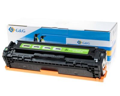 Toner Compatibil CE320A Black 2000 Pagini