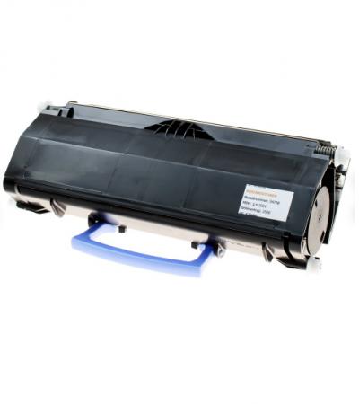 Toner Compatibil E260 Black 3.500 Pagini