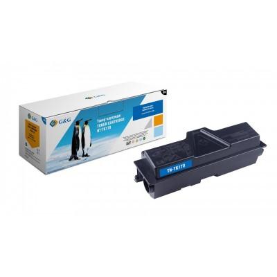 Toner Compatibil TK170 Black 7200 Pagini