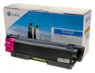 Toner Compatibil TK590M XL Magenta 10.000 Pagini