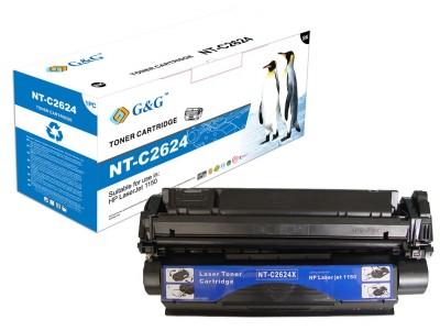 Toner compatibil HP 24A black