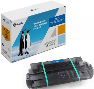 Toner compatibil HP 29X black