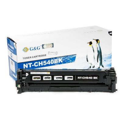 Toner Compatibil CB540A Black 2.200 Pagini