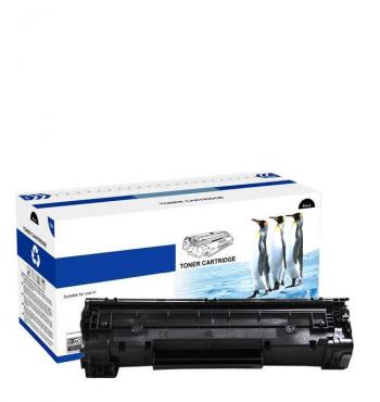 Toner Compatibil HP CF256A Black 7.400 Pagini