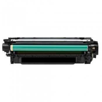 Toner compatibil HP CM3525 CE250A black 5000 pagini