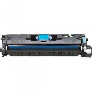 Toner compatibil HP Color LaserJet 2550 2800 cyan 4000 pagini