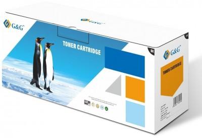 Toner compatibil HP Color LaserJet 2550 2800 magenta 4000 pagini