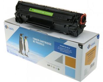 Toner Compatibil HP P1102 M1212nf 85A Black