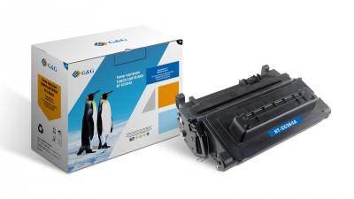 Toner compatibil HP P4014 64A black