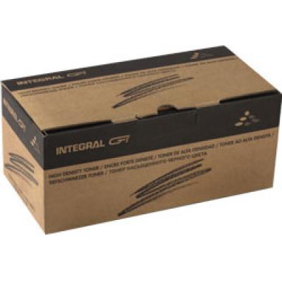 Toner Compatibil Integral C-EXV18 Black 8.400 Pagini