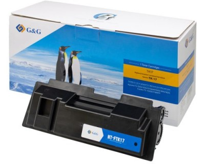 Toner Compatibil Kyocera TK18 Black 7200 Pagini