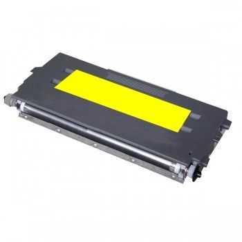 Toner Compatibil Lexmark C500 Yellow 1.500 Pagini
