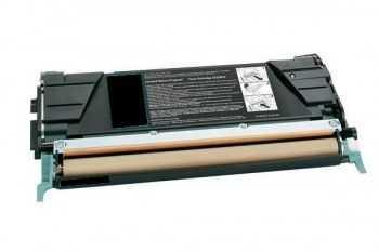 Toner compatibil Lexmark C522 C524 C530 C532 C534  black