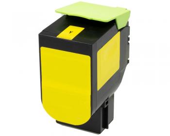 Toner Compatibil Lexmark CS317 Yellow 2.300 Pagini