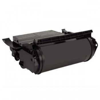 Toner compatibil Lexmark Optra T610  black 20000 pagini