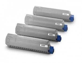 Toner compatibil Oki C5850 C5950 MC560 magenta