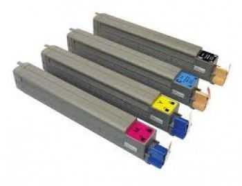 Toner compatibil Oki C9300 C9500 magenta