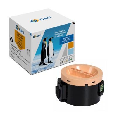 Toner Compatibil Phaser 3010 Black 2200 Pagini