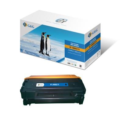 Toner Compatibil Phaser 3020 WC 3025 Black 1500 Pagini