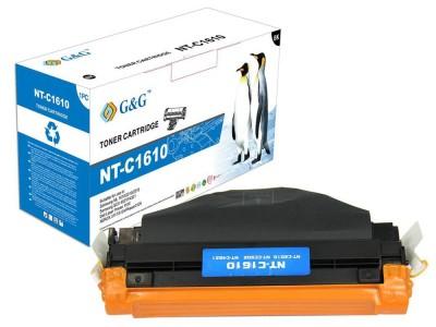 Toner Compatibil Samsung ML1610 Black 2000 Pagini