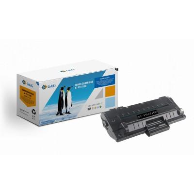 Toner Compatibil Samsung SCX4100 Black 3000 Pagini