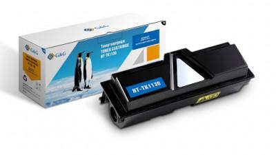 Toner Compatibil TK-1130 XXL Black 10.000 pagini
