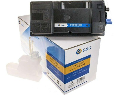 Toner Compatibil TK-3190 Black 25000 Pagini