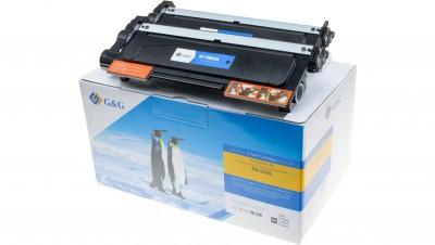 Toner Compatibil TN2320XL Black 3.400 Pagini