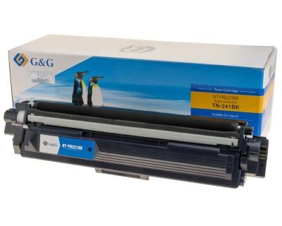 Toner compatibil TN241BK HL3140CDW black 2500 pagini