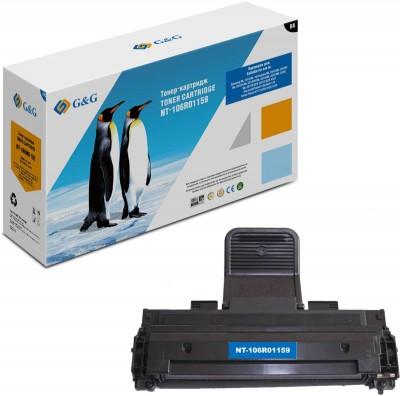 Toner Compatibil Xerox Phaser 3117 Black 3.000 Pagini