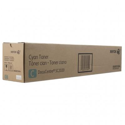Toner Cyan 3000p Pentru  Xerox DocuCentre SC2020