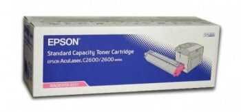 Toner cartridge AcuBrite magenta S050231