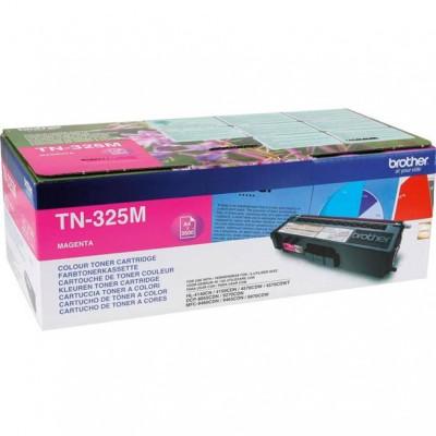 Toner Brother TN325M Magenta 3.500 Pagini